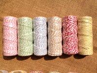 Wholesale 300meters spools Cotton Bakers Twine