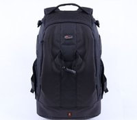 Wholesale 2016 hot Lowepro Flipside AW camera bags Photo DSLR Camera Bag Digital SLR travel Backpack All Weather Cover for nikon canon