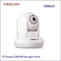 Wholesale Foscam FI9831P V2 MP P H Pan Tilt Wireless Wifi IP Camera