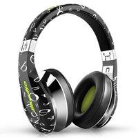 Wholesale Bluedio Air Model Bluetooth Headphones Headset Fashionable Wireless Headphones