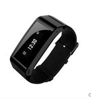 apples information - Ck11 smart Bracelet Intelligent Bluetooth smart bracelet bracelet Android apple apple business information display reminder calls