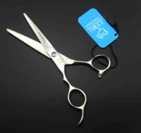joewell scissors - 6 inch JOEWELL Left handed Hair Shears Hair Cutting Scissors shear metal scissors thinning