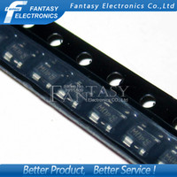 Cheap Wholesale-50PCS BF998R SOT143 BF998 SOT SMD new MOS FET transistor free shipping