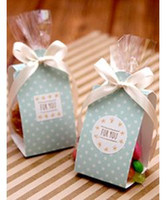 bakery decor - 200 Clear Cookie Bags With Paper Board Decor Christmas Chocolate Bakery Gift Cello Bag Cake Candy Bag CH1006P