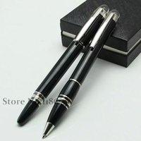 ball pen art - starwalker piece of roller ball point pen resin crystal peak office stationery pen writing school ballpoint pen