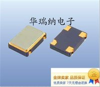 Wholesale M MHZ MHZ feet active patch crystal