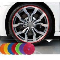 Cheap wide:0.9mm Tyre Decorative Thread Best   Car Wheel Decoration