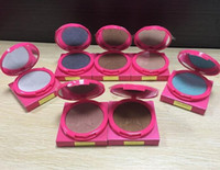 Wholesale Hot Selling Skin Frost Bronzer Highlighters Five Star High Powder Face Makeup Cosmetics colors by