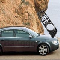 achat en gros de lumière audi droite-Lower Front Bumper Right Side Fog Light Grill Grille pour AUDI A4 B6 Sedan 2002-2005