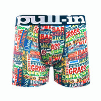 Wholesale New Brand Pull In Men s Swimming Trunks Beach Wear Sea Men s Board Shorts Surf Casual Men s Swimming Short Free
