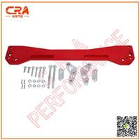 Wholesale CRA Performance Aluminum Silver subframe reinforcement brace for Civic EK Chassis