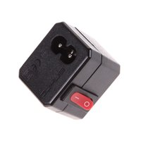 Wholesale Power On Off Switch Adapter For PS3 Playstation Slim Video Games G Switch High Quality