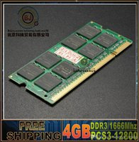 Wholesale HOT professional New GB GB GB DDR3 PC3 Non ECC Computer Laptop PC DIMM Memory RAM pins