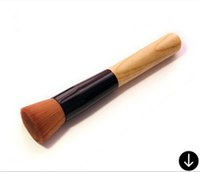 ash manufacturing - Makeup foundation brush blush brush Universal brush Mask brush flat brush makeup brush high quality manufacturing Ash