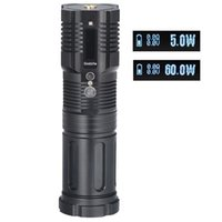 Wholesale Godzilla W BOX Mod Variable Wattage fit battery