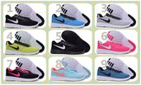sports shoes skateboard - New Nike SB Paul Rodriguez R R Men Running Shoes Cheap Best Tennis Brand Sports Skateboard Trainers Breathable Jogging Shoes Eur