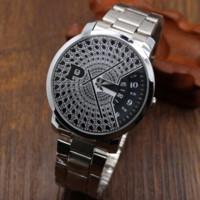 Wholesale Fashion PAIDU Men s Quartz Watch Casual Watch Men Wristwatch relogio masculino Cheap watches for blind people