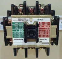 ac elevator - S K25 ac elevator magnetic contactor manufacture