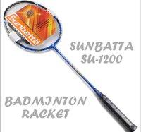 Wholesale Sport Badminton Rackets High Quality Durable Badminton Racket Racquet Carbon Fiber Badminton Racket Tour