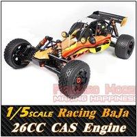 baja trucks - Rovan SCALE CC GAS Powered Engine Racing BaJa B RC Car Truck