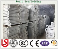 Wholesale Steel used in scaffolding metal plank or hook work board
