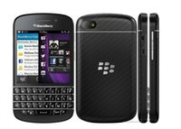 Wholesale Refurbished Q10 Original Blackberry Q10 Unlocked Mobile Phone G Network MP Dual core GHz G RAM G ROM