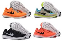 barefoot running - Low Price Nik Free barefoot lightweight womens shoes summer shoes breathable knit fly line running sneakers size