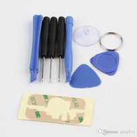 Wholesale Repair Tool Kit Screwdrivers For PC PDA Mobile Phone Repair Hand Tool Sets TOOL
