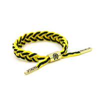 Wholesale 18 Color Rastaclat Galaxy Shoelace Bracelet Wristband Adjustable Ties CM POLYESTER ONE SIZE FITS MOST A055