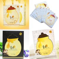 baby sheets - Face Mask Papa Recipe Moisturizing Whitening Black Bombee Honey Mask Pack Korea s Skin Care Facial Mask Sheet Suitable for Baby Pregnant