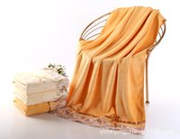 Wholesale The new bathroom towel for men and women Soft microfiber princess changed big bath of lace skirt