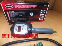 Wholesale Tektronix digital display inflatable table handheld digital air gauge tire pressure tire gun Chong Tai Kejia gas meter air rifle