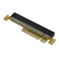 Wholesale PCI E Express X to X Durable Adapter Riser Card Without Extended Cable