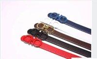 Belts active size - New fashion men belts High quality brand have logo belts designer genuine leather belt for men women