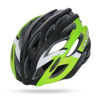 Wholesale Intense Cloud Cycling Helmets Holes Insect Prevention Biker Protective Gear with Detachable Brim for Bike Riding Skating H005