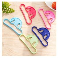 Wholesale Carry Food Machine Ergonomic Shopping Hook Rails Good Helper Plastic cm Weight Capacity Shopping Bag Hooks
