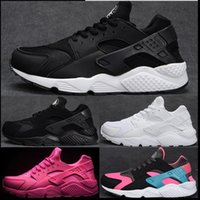 Wholesale Hot sell Air Runing Shoes Huraches For Men Sneakers Zapatillas Deportivas Sport Shoes Zapatos Hombre womens Trainers Brand Huarache