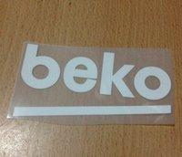 barcelona home shirt - La Liga BEKO Patch for Barcelona Home Sleeve Soccer Patch Badge football shirt patch