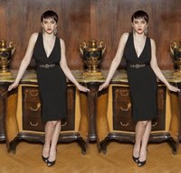 beaded skirt suits - Knee Length Black Mother Of Bride Dresses Plus Size Beaded Short Evening Gowns Cheap Under Wedding Party Formal Wedding Party Skirt