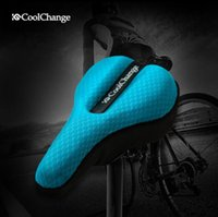 accessories bicycle seat cover - Cycling in the back seat covers thick sponge mountain bike road bike seat bicycle equipment accessories