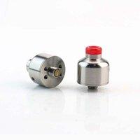 Precio de Rda petri-Pezón RDA atomizador Reconstruible goteo mini atomizador del cigarrillo electrónico RDA Tanque vs Petri v2 atomizadores tsunami Baal remolcador v3