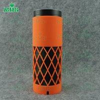 amazon silicone skin - Sturdy silicone skin for amazon echo speaker stand high quality amazon echo silicone case cover sleeve