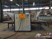 Wholesale Heat transfer press for metal Wood transfer equipment
