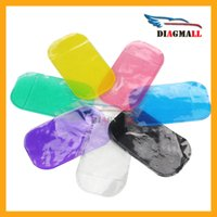Wholesale Multi Color Car Anti Slip Pad Sticky Anti slip Mat For Mobile Phone MP4 PAD Or GPS Holder