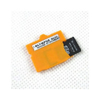 Wholesale 200pcs MASD Micro SD TF Card To XD Memory Card Adapter For Olympus