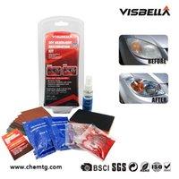 auto restoration tools - Tools Maintenance Care Fillers Adhesives Sealants Visbella Auto Car Refresh Headlight Restoration Kit car kit set