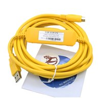 Wholesale USB SC09 FX PLC Programming Cable SC SC09 FX