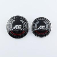 acs cars - Car styling NEW MM MM BONNET HOOD BOOT BADGE EMBLEM STICKER FOR BMW E39 M3 E46 E90 ACS AC