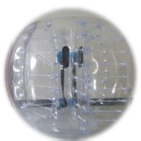 Wholesale Zorb Soccer Bubble Buy Football Zorbing Ball Clear Inflatable PVC or TPU Diameter m m m