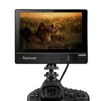 For Camera china av video - Aputure Full HD Inch LCD Field Video Monitor VS FineHD X1200 LTPS V Screen HDMI AV Input for DSLR Camera Canon D II III Nikon D800